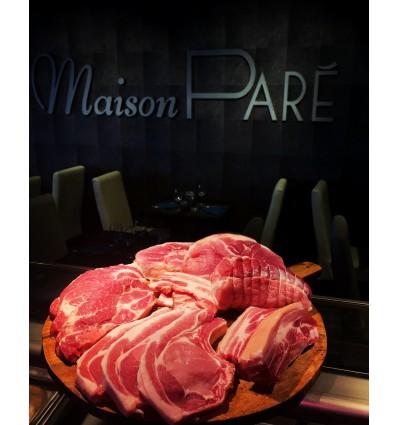 Pack porc