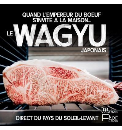 Faux filet - WAGYU Japonais